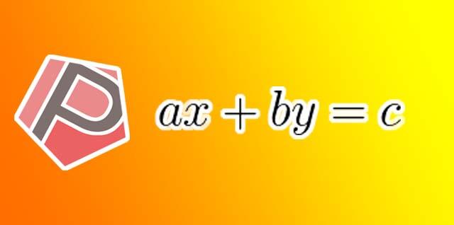 Sistem Persamaan Linear Secara Umum (Cover)