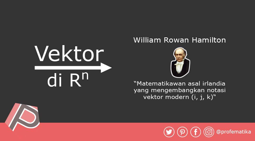 Cover vektor di Rn (ruang berdimensi n)