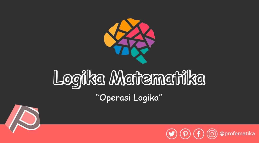 Cover Operasi Logika Matematika